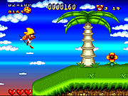 Play Speedy gonzales - los gatos bandidos 1995 Game