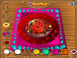 Doli Donut game