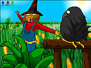 Watch free cartoon Crow's Life