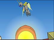 Watch free cartoon Circuit Skirmish