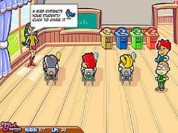 Emily's Tutor Center game