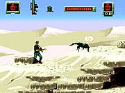 Play Stargate 1995 Game