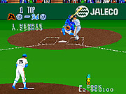 Play Super bases loaded 1991 Game