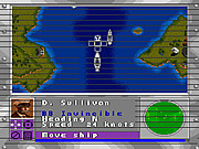Play Super battleship 1993 Game