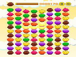 Muffin Match game