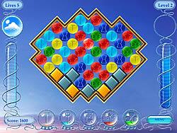 World Voyage game