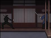 Watch free cartoon The Takamori Legend