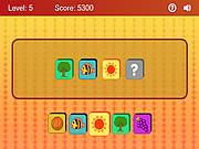 Memory IV game