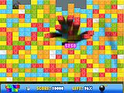 Colour Chain game