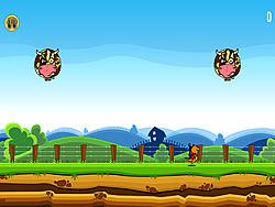 Jogar jogo grátis Raptor Rage