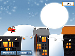 Rooftop Rush game
