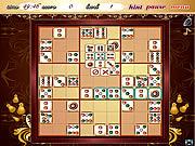 Mahjong Sudoku game