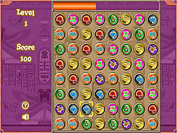 Egyptian Secrets game