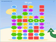 Play 3 minutes on the beach Game