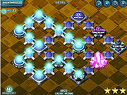 Play Prizma puzzle challenges Game