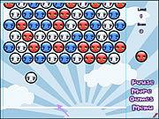 Kawaii Bubble Shooter game