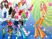 Play Latest fashion trend Game