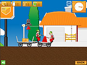 Play Trolley express Game