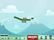 Play Mushbooms Game
