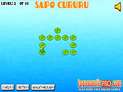 Sapo Cururu game