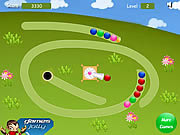 Balls Attack game