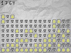 PaperBubbles game
