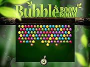 Bubble Boom Boom game