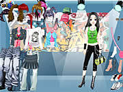 Play Jeans season fashion trend Game