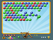 Bubbles Shooter لعبة