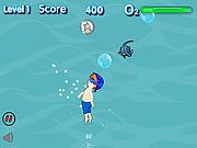 Swimglows game