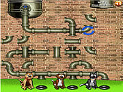 Play Dogville pipeline Game