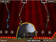 Flaming Zombooka 3 game