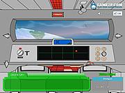 Play Crash landing escape Game