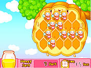 Play Sweet honey Game