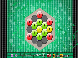 Tricky Puzzle game