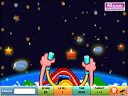 Star Collection Game game