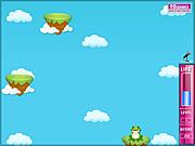 juego Frog Jump To Prince