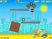 Rolling Tires 3 game