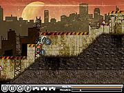 Urban Rally game