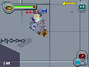 Play Gumdrop assault Game