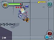 Play Gumdrop assault Game