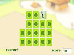Fruit Match game