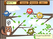Play Forest song Game