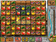 Play Tribal jungle - fruit quest Game