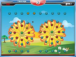 Bouncing Balls Game game