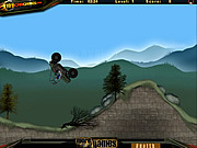 Play Hill madness Game