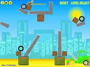 Rolling Tires 3 (y8 logo) game