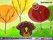Hidden Alphabets-Turkey game