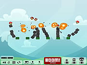 MushBoom game