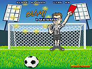 Kick The Ref game